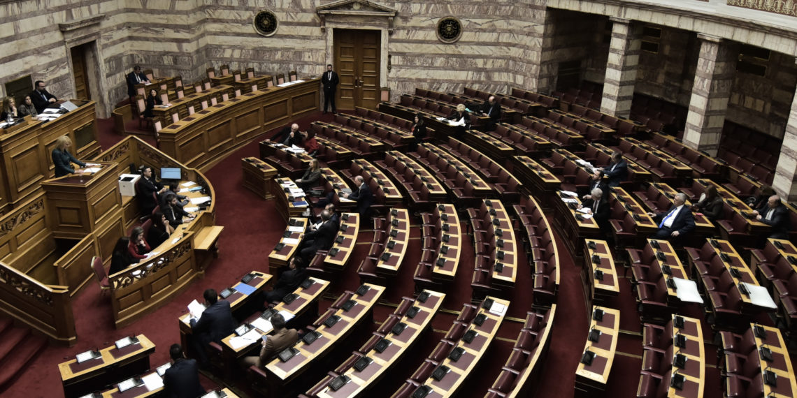 Βουλή: Το νομοσχέδιο για την αιγιαλίτιδα στο Ιόνιο και η «σπόντα» για…επέκταση σε άλλες περιοχές