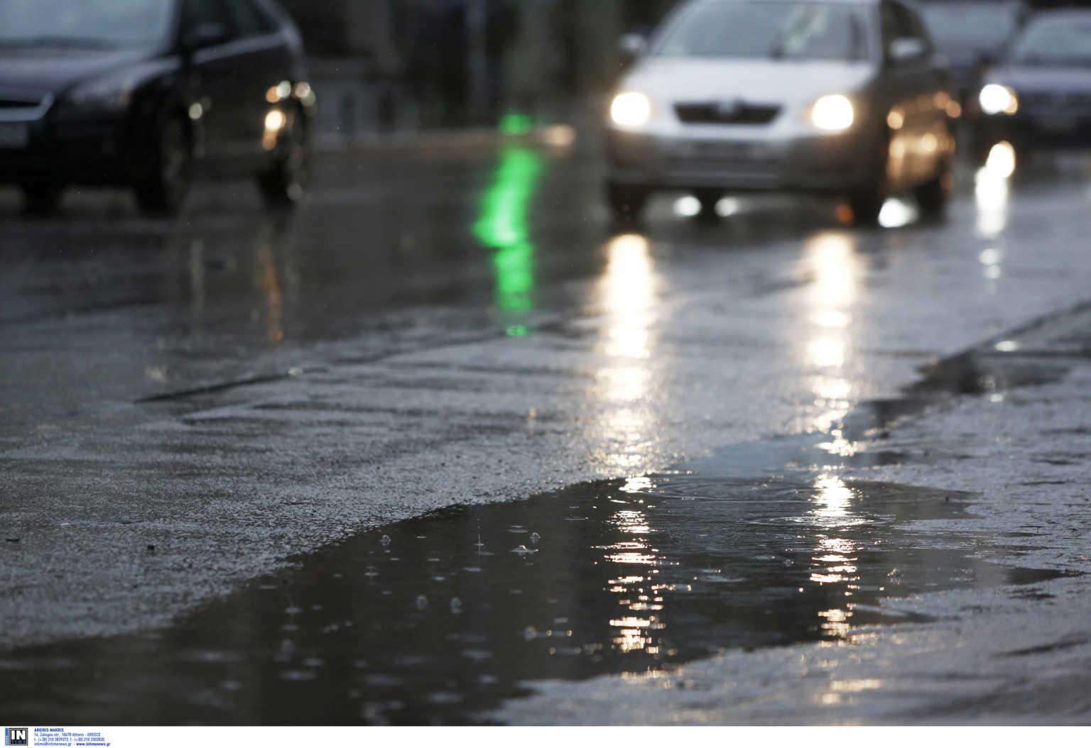 Καιρός σήμερα: Έρχονται βροχές και καταιγίδες – Σε ποιες περιοχές θα χτυπήσει η κακοκαιρία