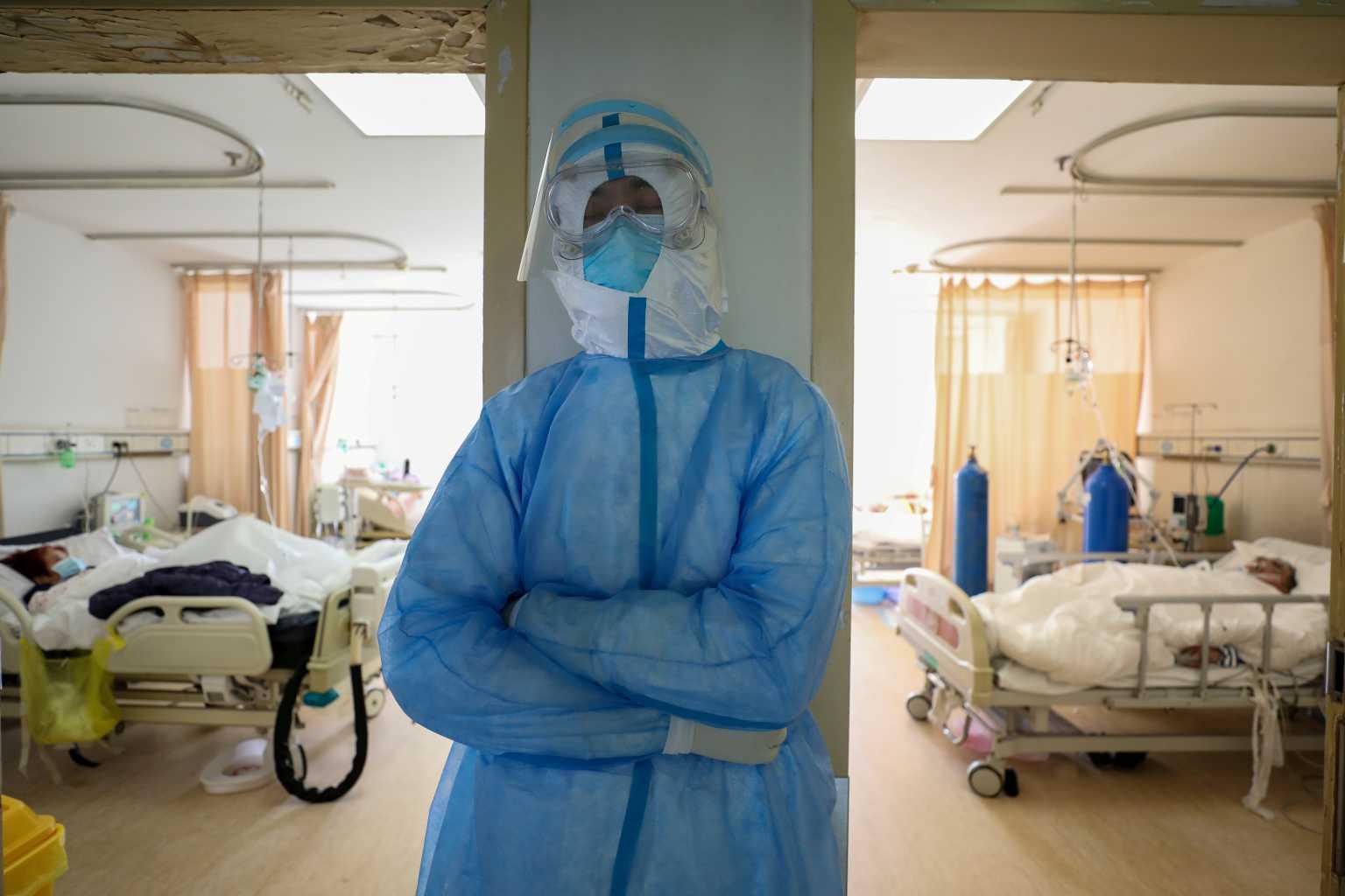 Γουχάν: Ήξεραν από το 2019 για τον κορονοϊό αλλά πίεζαν τους γιατρούς να λένε ψέμματα