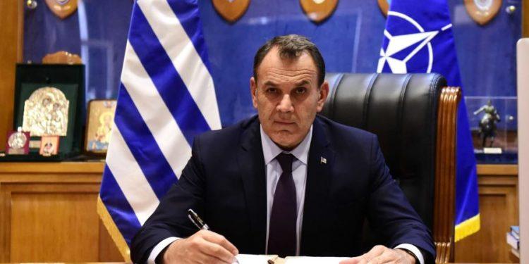 Παναγιωτόπουλος: Τι είπε για Rafale και F-35 – Τα εξοπλιστικά του ΠΝ και οι προσλήψεις ΕΠΟΠ και ΟΒΑ