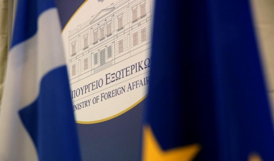 Διπλωματικές πηγές: Δεν έχει προγραμματιστεί συνάντηση Δένδια – Τσαβούσογλου