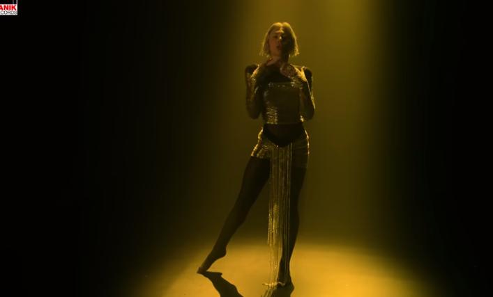 Eurovision – «El Diablo»: Το βίντεο κλιπ της Έλενας Τσαγκρινού που θα εκπροσωπήσει την Κύπρο