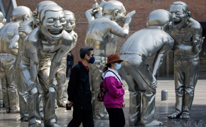 ΗΠΑ: Ο Λευκός Οίκος καλεί την Κίνα να δώσει τα αρχικά στοιχεία του ξεσπάσματος του κορονοϊού