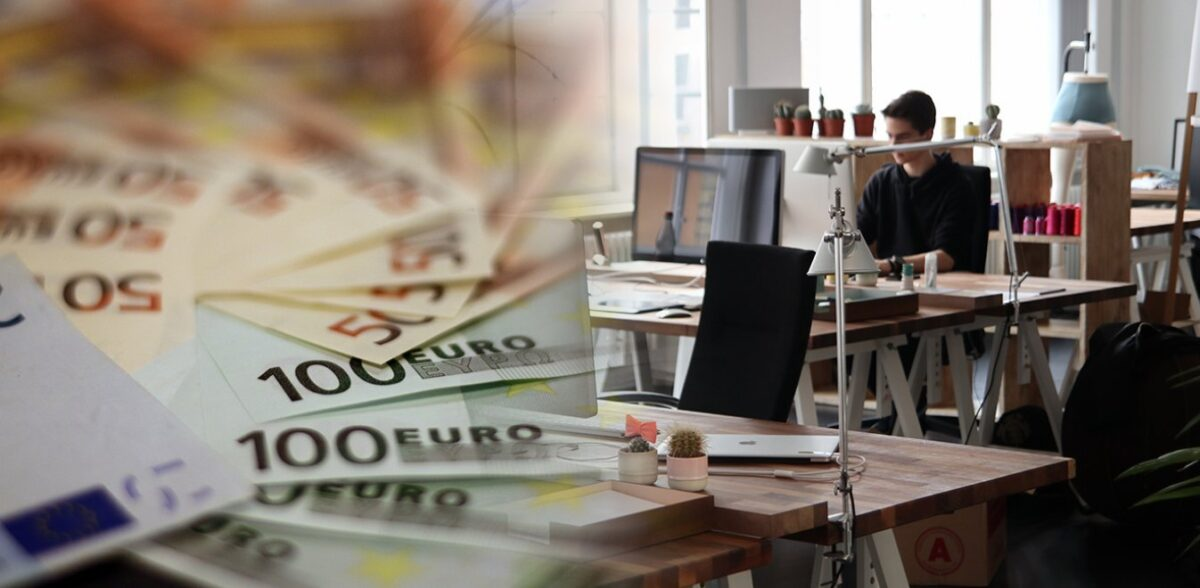 Γέφυρα 2: Επιδότηση μέχρι 50.000 ευρώ για δόσεις δανείων – Ποια τα κριτήρια