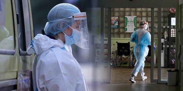 Θήβα: Στο νοσοκομείο και ο πατέρας της 16χρονης που κατέληξε από κορονοϊό