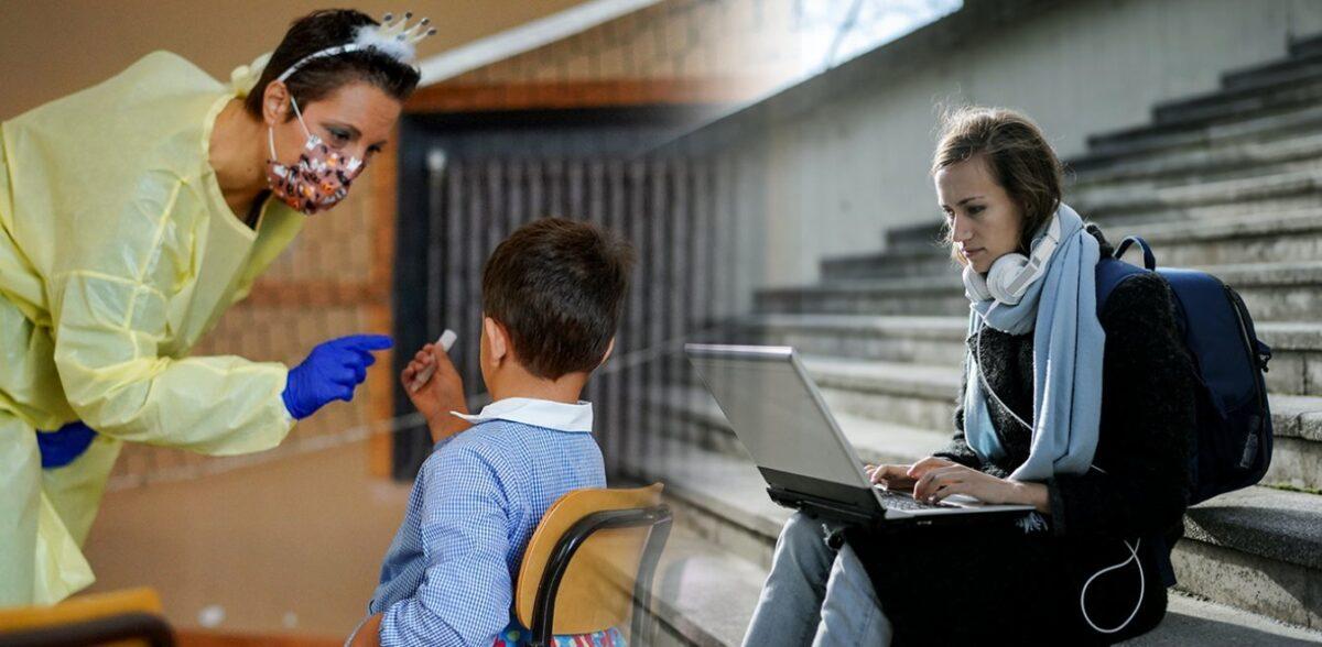 Lockdown – Σχολεία: Πώς θα λειτουργήσουν από τη Δευτέρα 8 Φεβρουαρίου