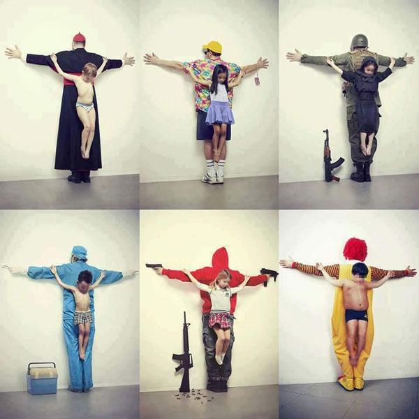 Οι ανέγγιχτοι: Το έργο του Erik Ravelo για τη βία κατά των παιδιών πιο επίκαιρο από ποτέ