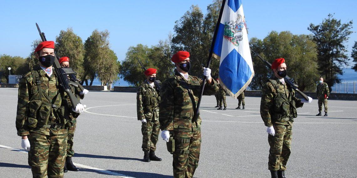 Στρατός Ξηράς: Καλούνται για κατάταξη οι στρατεύσιμοι της 2021 Β' ΕΣΣΟ