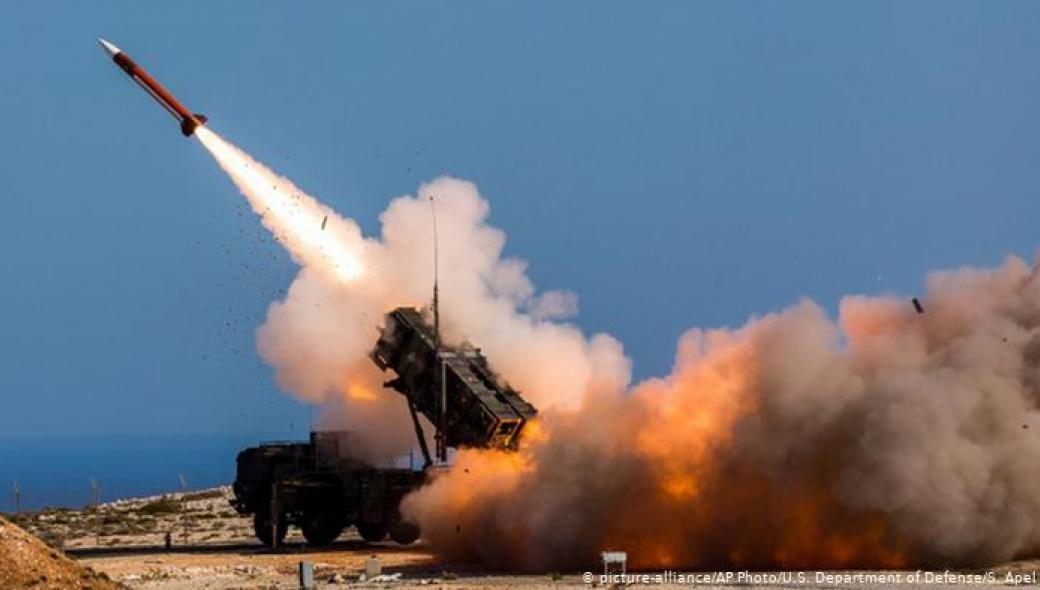 ΕΚΤΑΚΤΟ: Επίθεση των ανταρτών Χούθι με πυραύλους στο Ριάντ – Εκτοξεύθηκαν Patriot