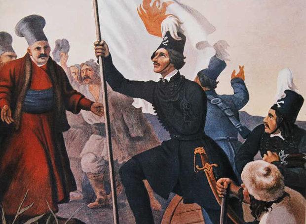 """""""Μάχου υπέρ Πίστεως και Πατρίδος"""": Η επαναστατική προκήρυξη του Αλέξανδρου Υψηλάντη"""