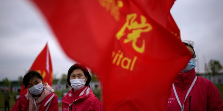 Telegraph: Απελάθηκαν από τη Βρετανία Κινέζοι κατάσκοποι που παρίσταναν τους δημοσιογράφους