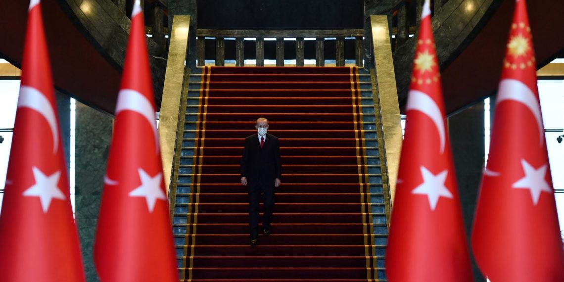 Ο παν-Τουρκισμός του Ερντογάν απειλή για τη σταθερότητα στην ευρύτερη περιοχή