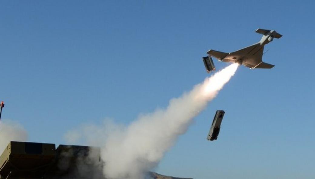 Ήρθε η ώρα για την Ελλάδα να αποκτήσει ισραηλινά drone αυτοκτονίας;
