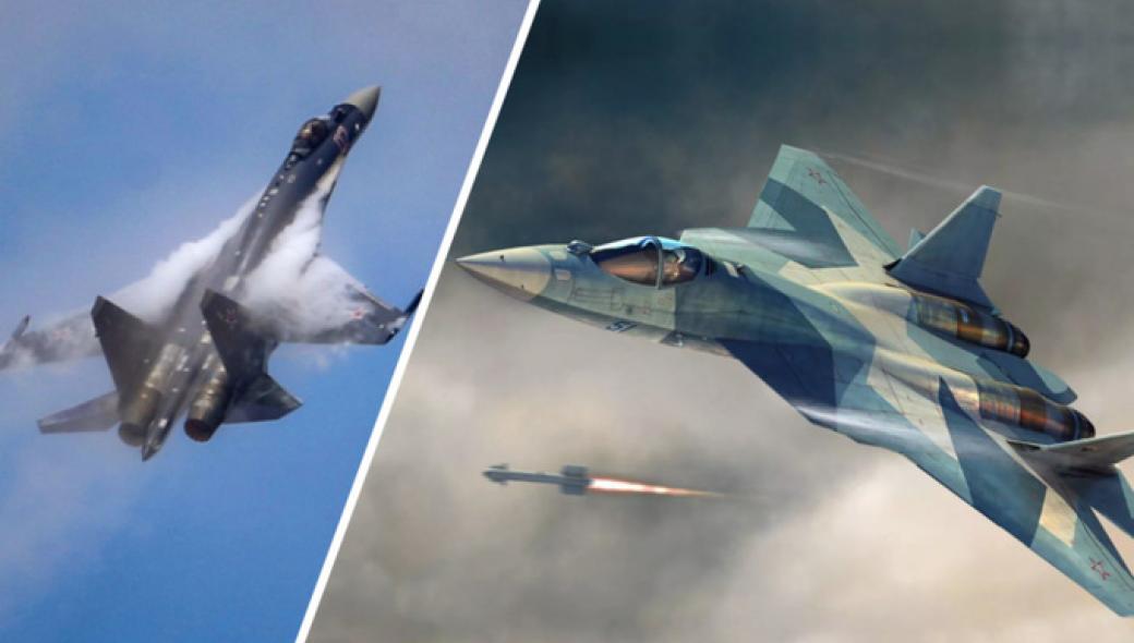 Τουρκικά δημοσιεύματα: Αξιολογούνται ξανά Su-57 και Su-35 για την ΤΗΚ – Επιβεβαιώνει η Μόσχα