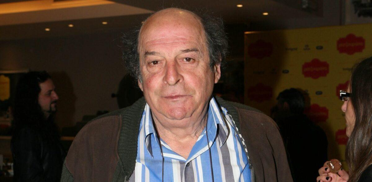 Μανούσος Μανουσάκης: «Με παρενόχλησαν δύο κοπέλες»