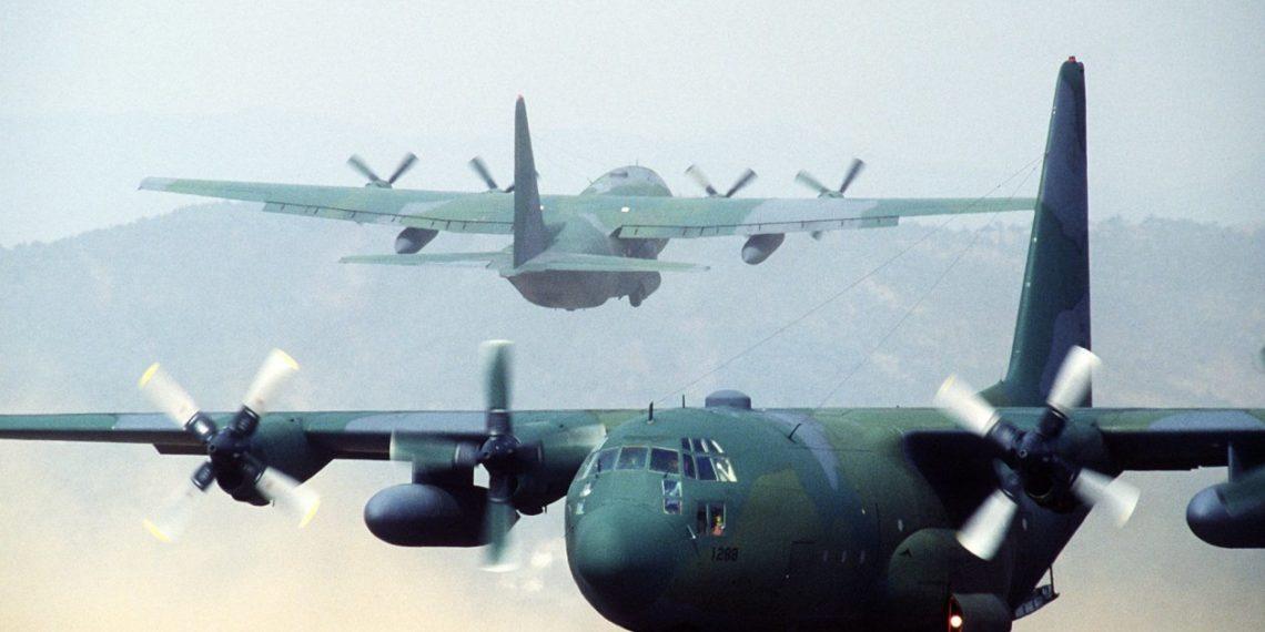 Στη Βουλή η συντήρηση των C-130 – Οι λύσεις που μελετά το ΥΕΘΑ