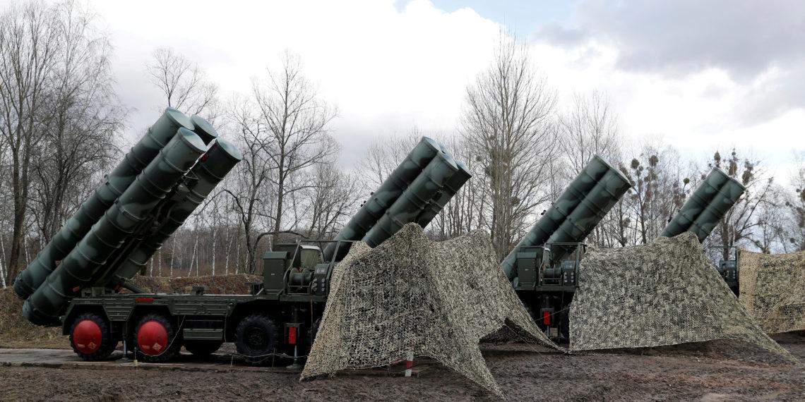 Πεντάγωνο: Οι S-400 της Τουρκίας αποτελούν τη μεγαλύτερη απειλή για το NATO όχι οι S-300