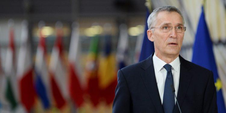 Στόλτενμπεργκ: Ποιούς προσδιόρισε ως σημαντικότερους κινδύνους για ΗΠΑ και ΕΕ