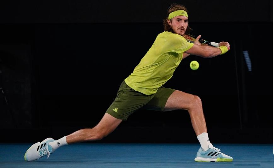 Australian Open: Στους «8» ο Στέφανος Τσιτσιπάς, αποσύρθηκε ο Μπερετίνι
