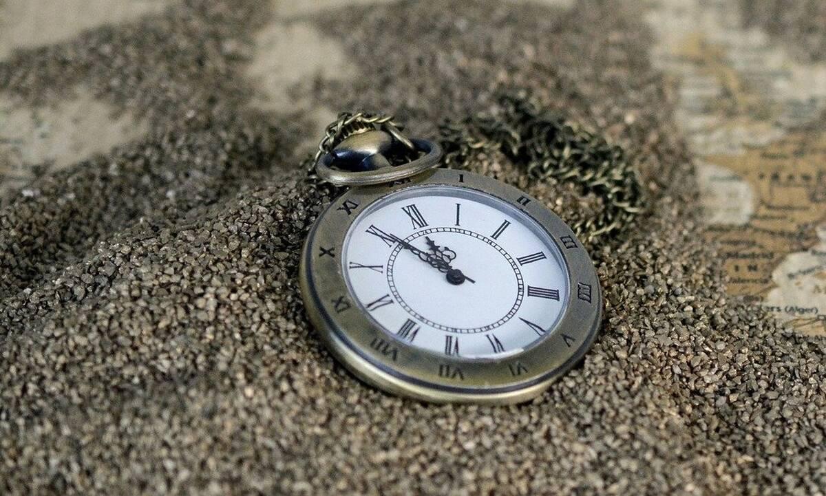 Αλλαγή ώρας 2021: Πότε γυρίζουμε τα ρολόγια μας μία ώρα μπροστά