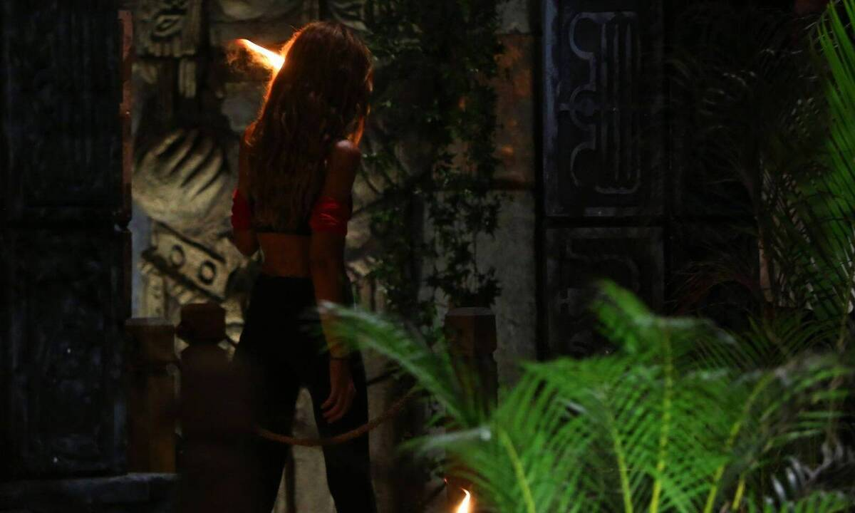 Survivor Spoiler 26/1: Ολο το παρασκήνιο της ψηφοφορίας που έβγαλε νοκ άουτ την Ανθή Σαλαγκούδη