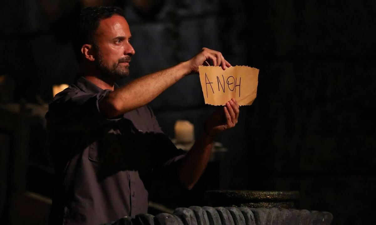 Survivor Spoiler 24/2: Η απόλυτη ανατροπή! Αυτή η παίκτρια αποχώρησε ήδη (video)