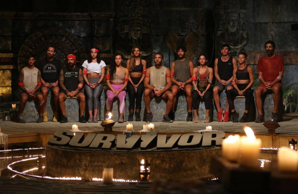 Survivor: Υπήρξε τελικά κλίκα ανάμεσα σε Ανθή και Μαριάνθη; Αυτή είναι η αλήθεια