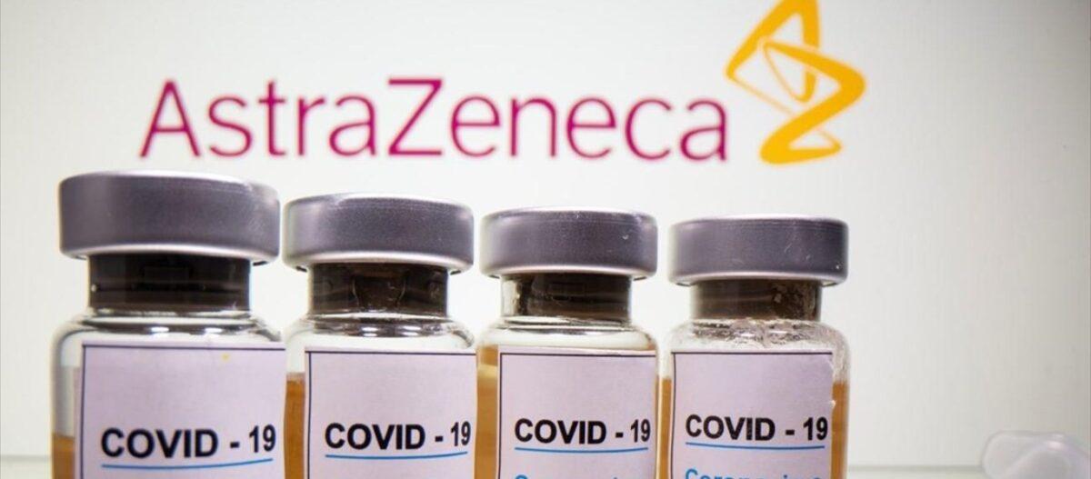 Εμβόλιο AstraZeneca: Πράσινο φως για τη χορήγηση στους άνω των 65 ετών