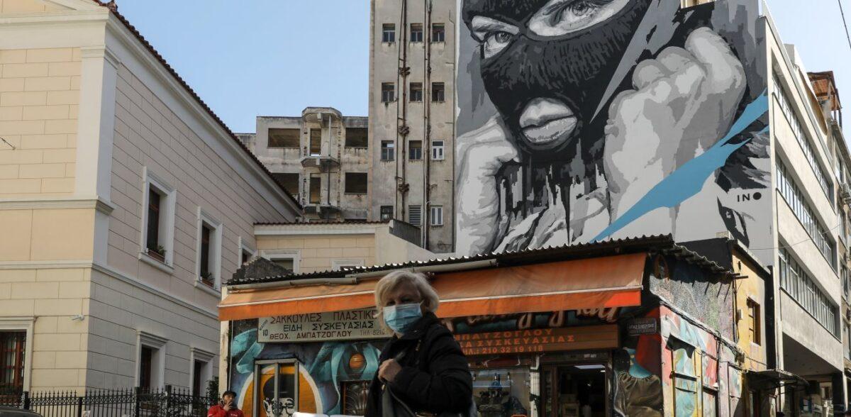 Κορονοϊός: Μεγάλη η διασπορά των μεταλλάξεων - Τι τρομάζει του ειδικούς