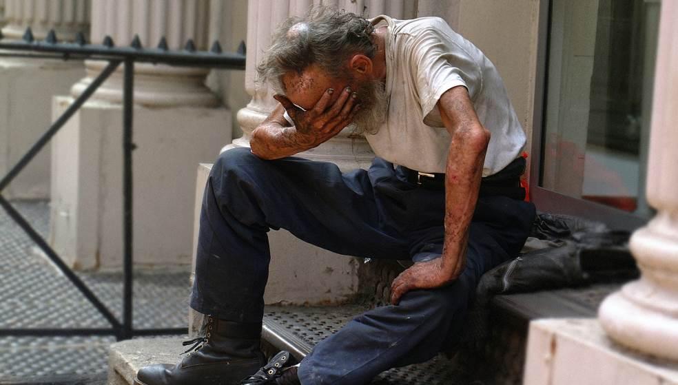 Απίστευτη κλοπή στο Ρέθυμνο: Πήρε 700 ευρώ από άστεγο
