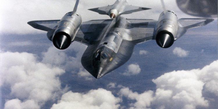 D-21: Το άκρως απόρρητο drone της «Skunk Works» των ΗΠΑ που εξέθεσε τα πυρηνικά της Κίνας [pics]
