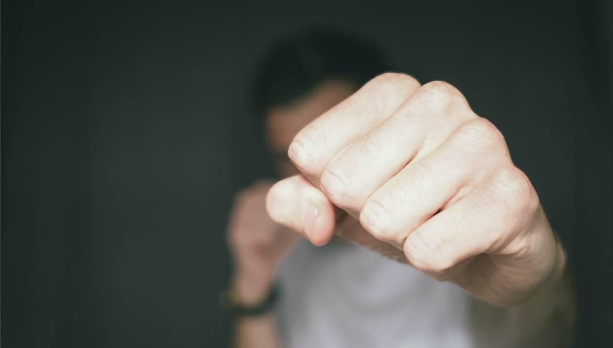 Ανήλικος καταγγέλλει επίθεση εις βάρος του - Χρειάστηκε να μεταφερθεί στο νοσοκομείο