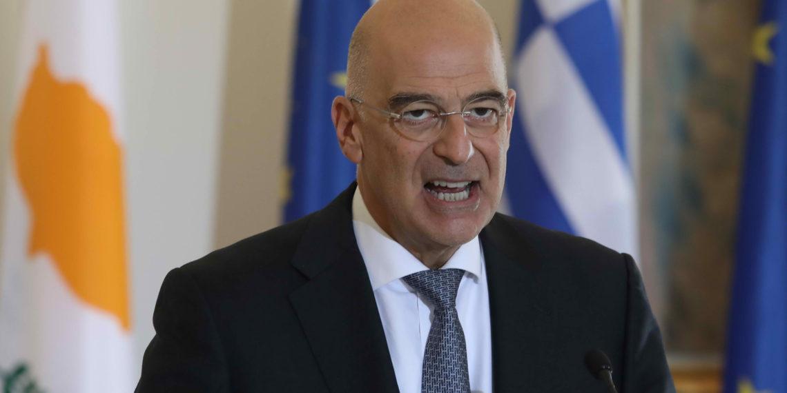 Δένδιας: Η Ελλάδα δεν πέφτει στην τουρκική παγίδα υπονόμευσης των συνομιλιών