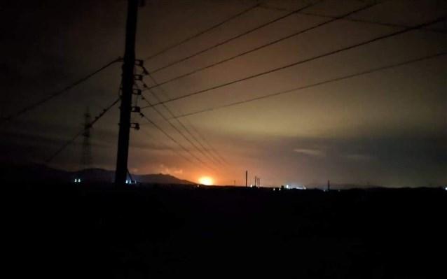 Διακοπή ρεύματος σε πολλές περιοχές της Αττικής και στην Πελοπόννησο