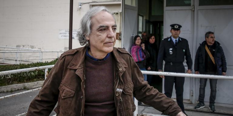 Δημήτρης Κουφοντίνας: «Σταμάτα την απεργία πείνας» – Το μήνυμα των συγγενών θυμάτων τρομοκρατίας