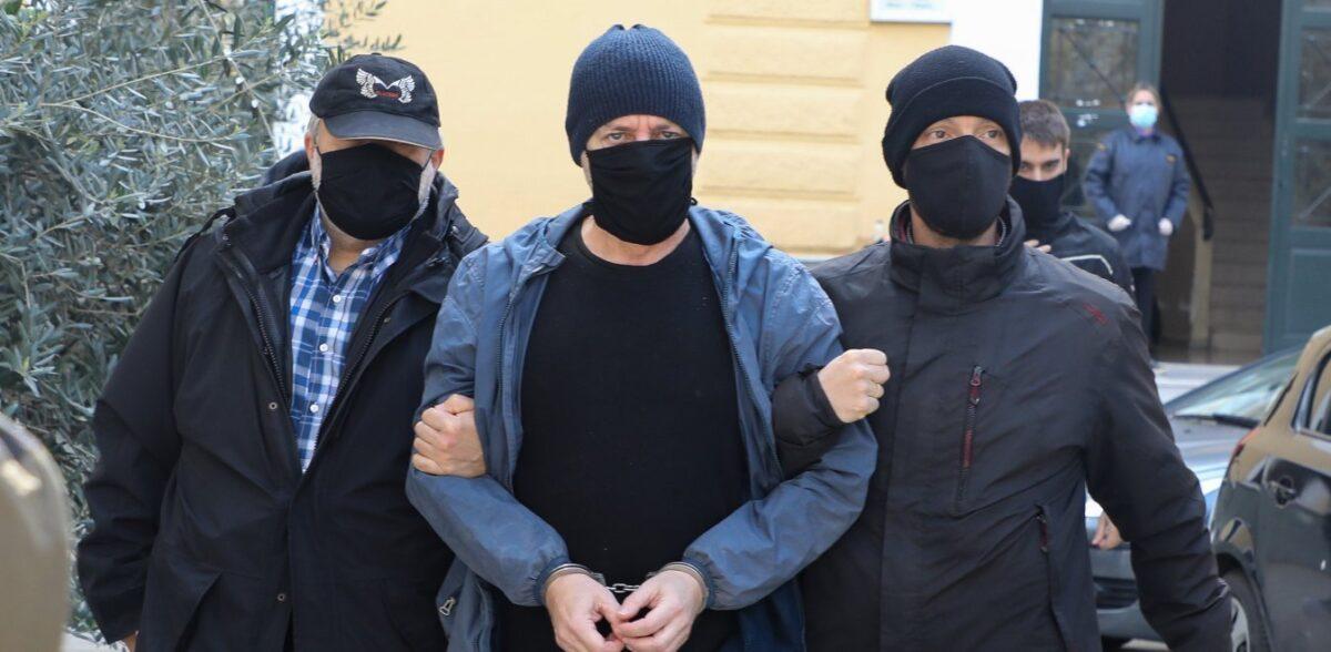 Δημήτρης Λιγνάδης: Αίτημα για κατάσχεση των ψηφιακών δεδομένων του κατηγορούμενου