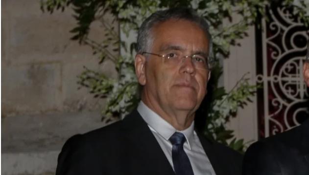 Παραιτήθηκε ο Ισίδωρος Ντογιάκος από την Ένωση Δικαστών και Εισαγγελέων