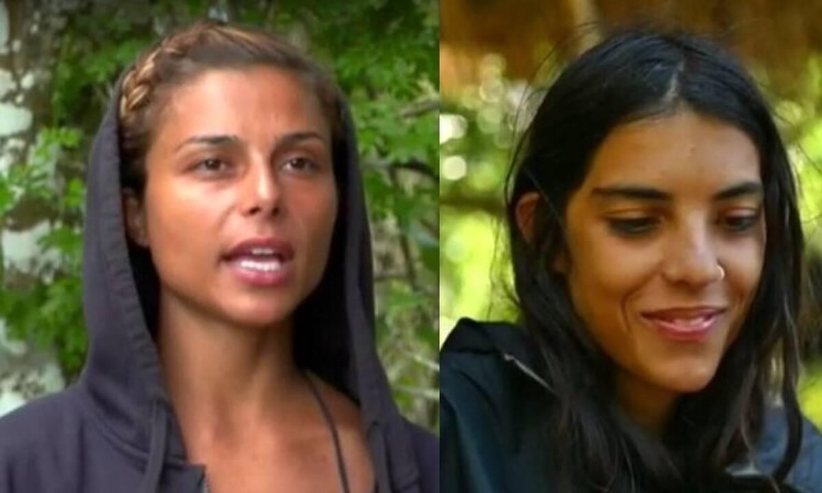 Survivor – Αποκαλύψεις για την κόντρα της Ελευθερίας Ελευθερίου με την Άννα Μαρία