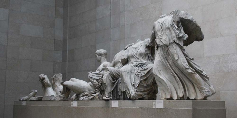 «Τα Ελγίνεια μάρμαρα πρέπει να επιστραφούν στην Ελλάδα», λέει πρώην διαχειριστής του Βρετανικού Μουσείου