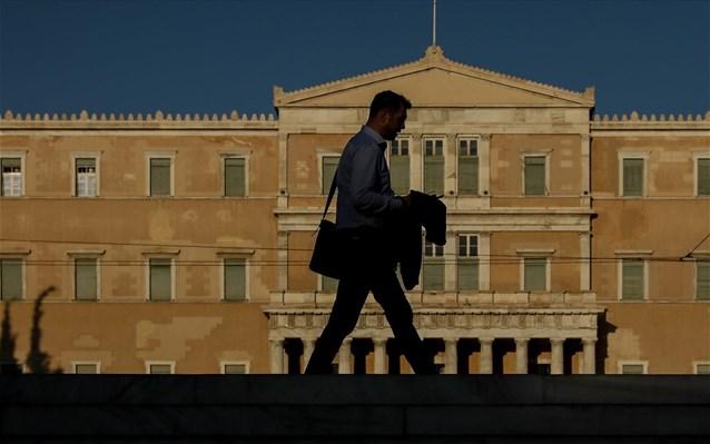 Χειμερινές προβλέψεις Κομισιόν για την Ελλάδα: Ύφεση 10% το 2020, ανάπτυξη 3,5% το 2021