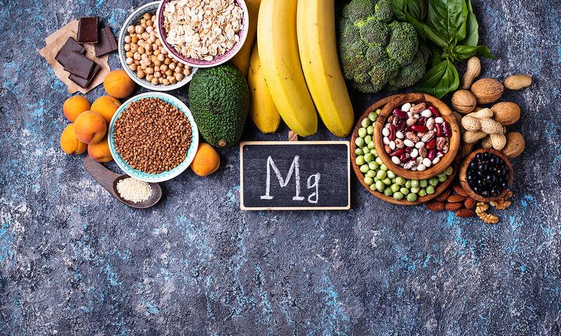 Μαγνήσιο: 25 τροφές για να αυξήσετε την πρόσληψη (εικόνες)