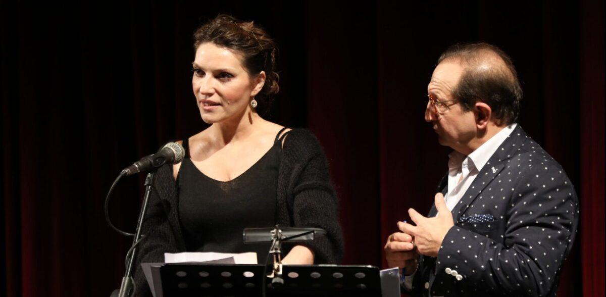 Έρι Κύργια: H αντικαταστάτρια του Δημήτρη Λιγνάδη στο Εθνικό Θέατρο - Η ανακοίνωση