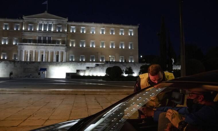 Lockdown στην Αττική: Πότε θα έρθει η αποκλιμάκωση – Οι εισηγήσεις των ειδικών