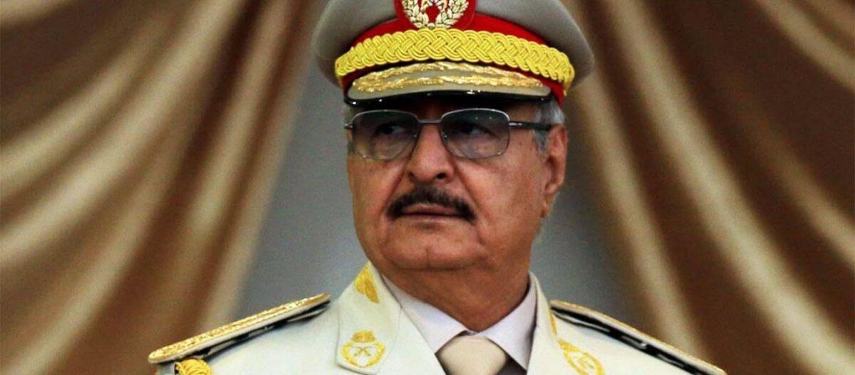 Χ.Χάφταρ: Ήρθε σε συμφωνία με τον νέο πρόεδρο της Λιβύης – Τα «πήρε όλα» η Τουρκία στην χώρα