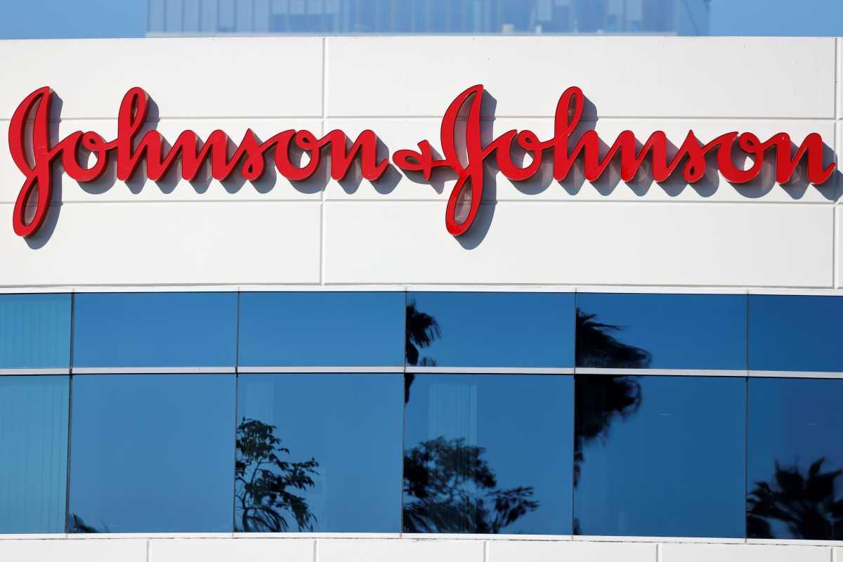 FDA: Ασφαλές και αποτελεσματικό το εμβόλιο της Johnson&Johnson