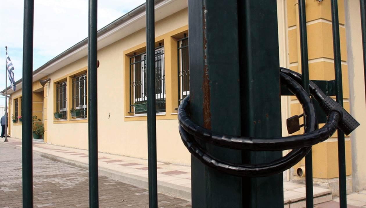 Κλειστά σχολεία και τμήματα στην Κρήτη – Θετικός στον κορωνοϊό δάσκαλος στο Τυμπάκι