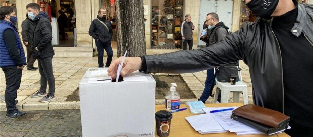 Αλκιβιάδης Στεφανής: Τι απάντησε για τη λιποταξία και την ανυποταξία στις Ένοπλες Δυνάμεις