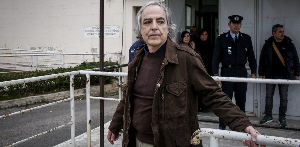 Κυβέρνηση για Κουφοντίνα: Μπορούσε να προσφύγει στη Δικαιοσύνη, αλλά διάλεξε τον εκβιασμό