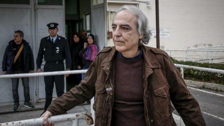 Δημήτρης Κουφοντίνας: Απορρίφθηκε το αίτημά του για επαναμεταγωγή στον Κορυδαλλό