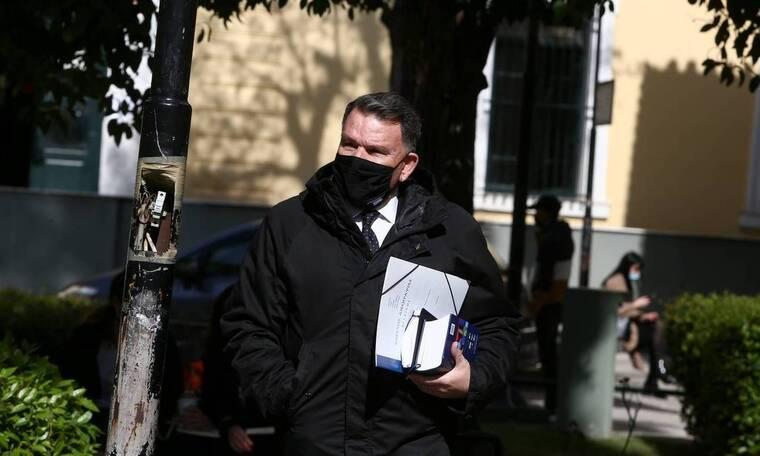 Υπόθεση Λιγνάδη: «Αδειάζουν» τον Κούγια οι δύο μάρτυρες υπεράσπισης: «Δεν ξέρουμε απολύτως τίποτα»